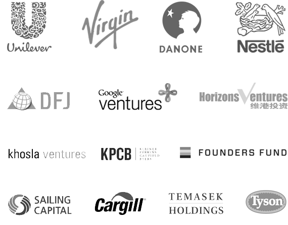 Cleanmeat Lever Logos Industry - Levervc.com