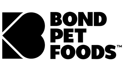Bond Pet Foods Logo - LeverVC.com