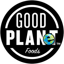 Good Planet Foods Logo - Levervc.com